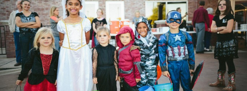 Halloween Spree