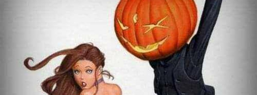 Perversions Halloween Party