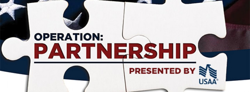 Operation: Partnership