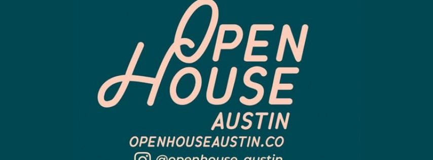 How To Buy a House In Austin // October