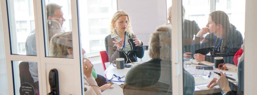 Holacracy Practitioner Training with Brian Robertson - Austin - October 201...