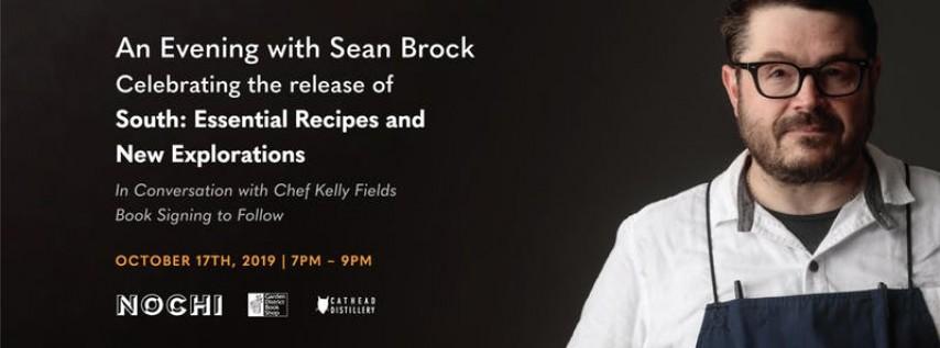 An Evening with Sean Brock