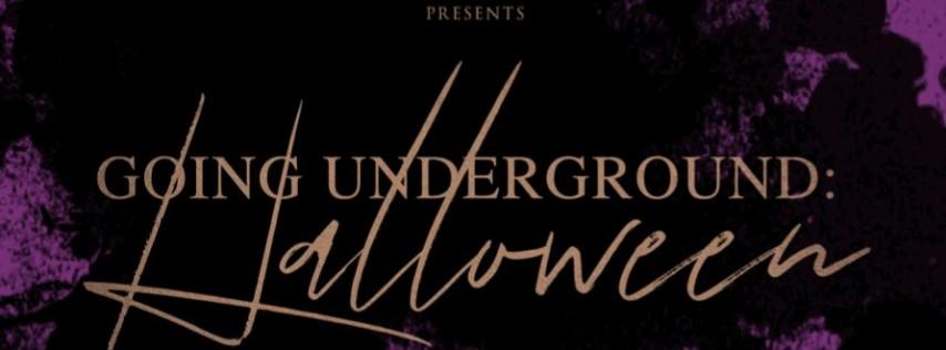 Going Underground: Halloween