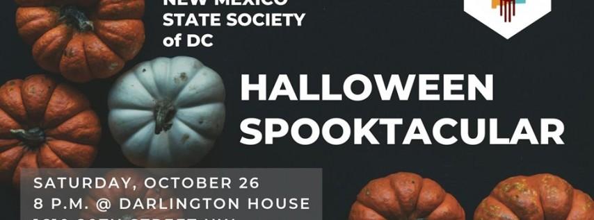 NMSS Halloween Spooktacular