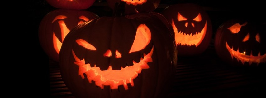 Halloween Bash on Broadway