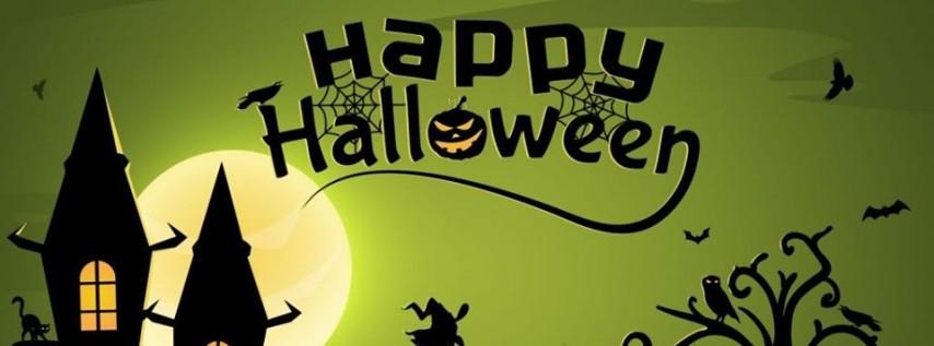 The Corner Bar Halloween Party!