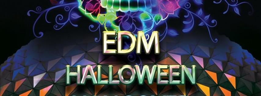 EDM Halloween Hangover