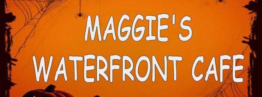 Maggie's Halloween Party