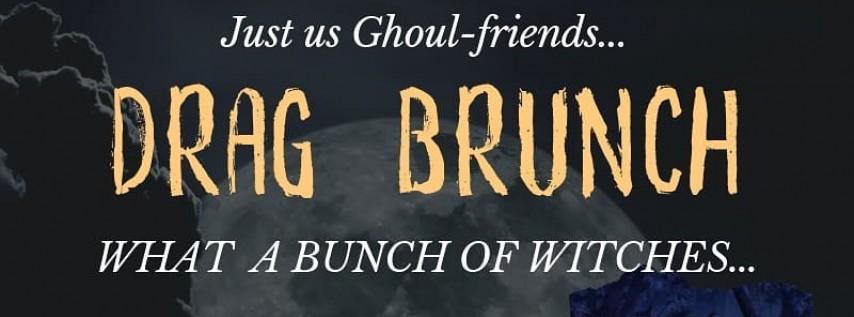 Halloween Drag Brunch