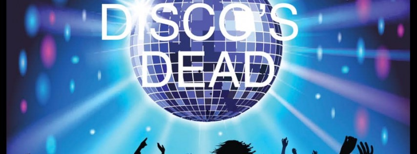Disco's Dead Karaoke Halloween Party