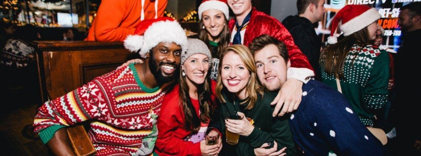 Philly Ugly Sweater Crawl
