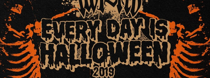 Every Day Is Halloween in Louisville