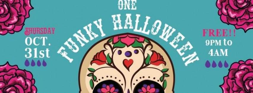 One Funky Halloween