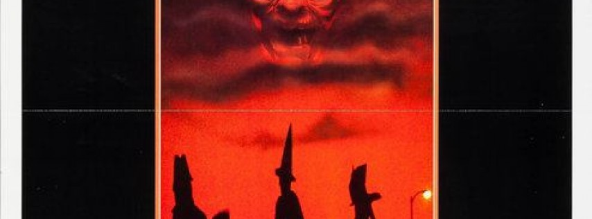 Halloween III: Season of the Witch at the Prytania Theatre!
