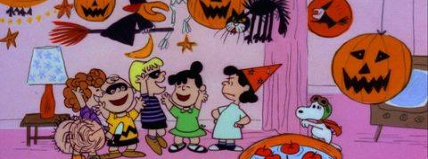 Finns Spooktacular Halloween Party