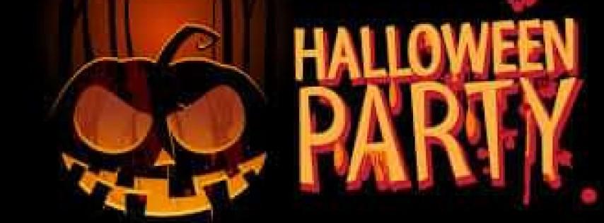Troubadours Halloween Bash