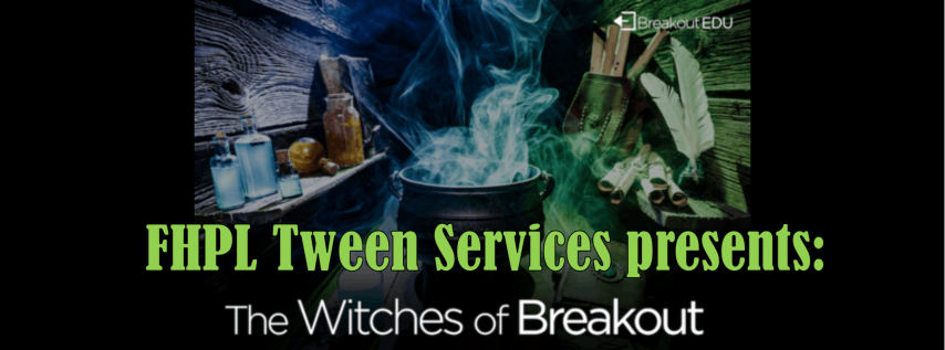 Witches of Breakout