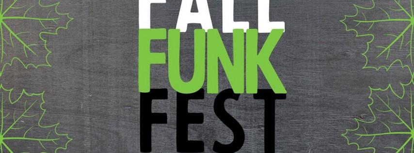 Fall Funk Fest