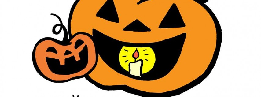 10/31 Pumpkin Palooza!