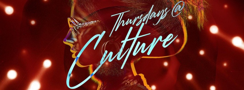 VIbes in The Art District | Culture Thursdays | @ Culture Lounge & Restaurant