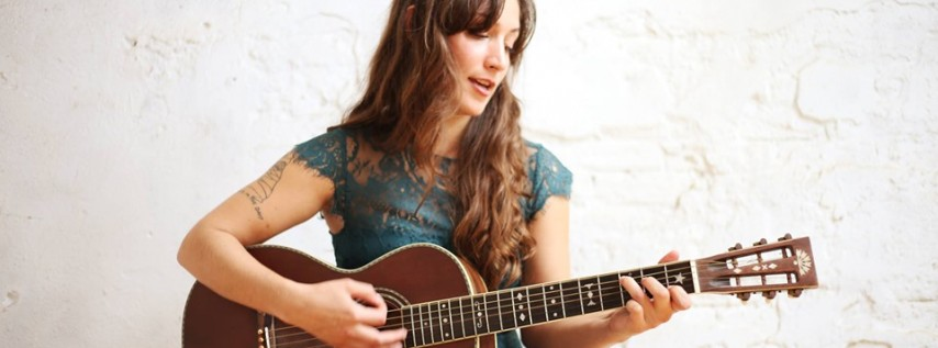Natalie Butts: Music in the Cafe