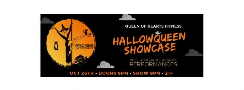 HallowQueen Showcase