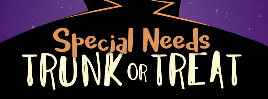 Special Needs Trunk-or-Treat