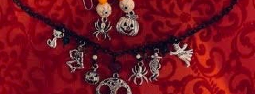 Spooktacular Jewelry-Making