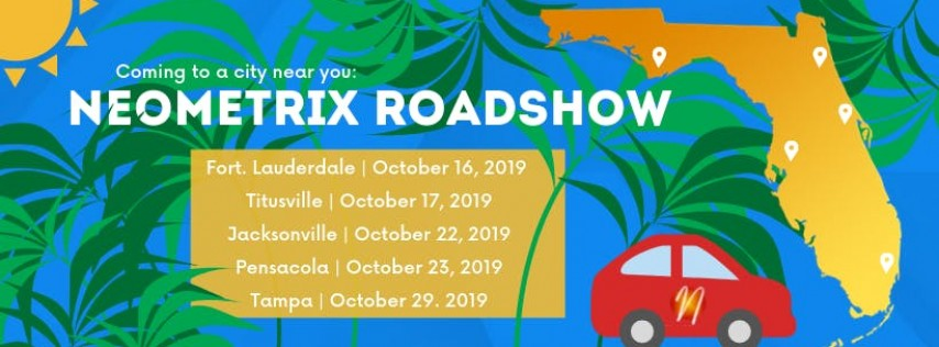 NeoMetrix Road Show: Pensacola