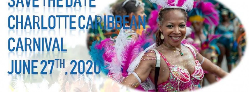 2nd Annual Charlotte Caribbean AfroCaribbean Carnival