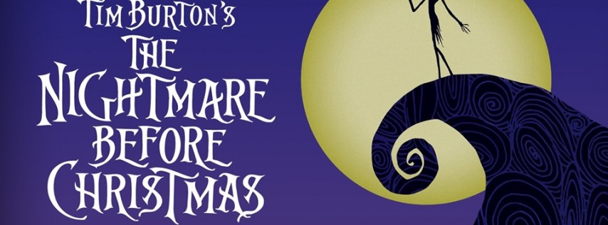 The Nightmare Before Christmas in Concert