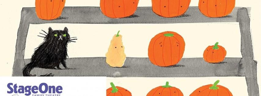 StageOne StoryTellers presents: Spook-Tacular!