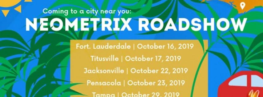 NeoMetrix Road Show: Ft. Lauderdale