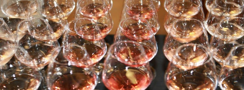 AFWC's SIP Rose + Red + White, A Garden Party Benefiting Ft. Laud Woman's...
