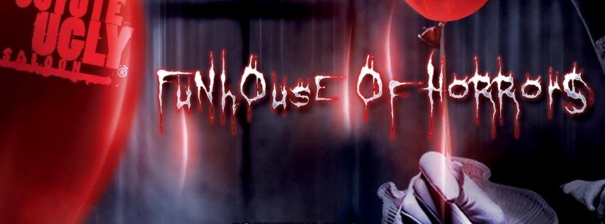 SNL: Funhouse of Horrors