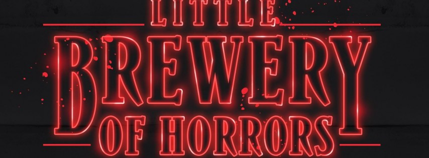 Little Brewery of Horrors