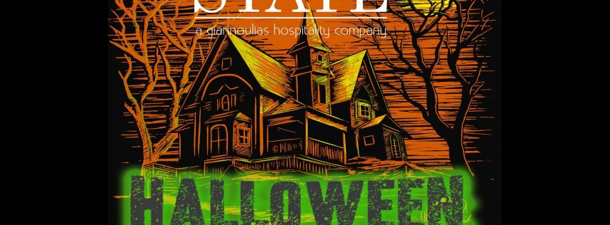 State Halloween