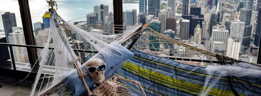 360 Sunday Funday: Halloween Edition