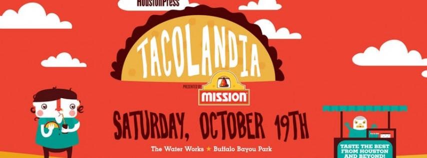 Houston Press Tacolandia