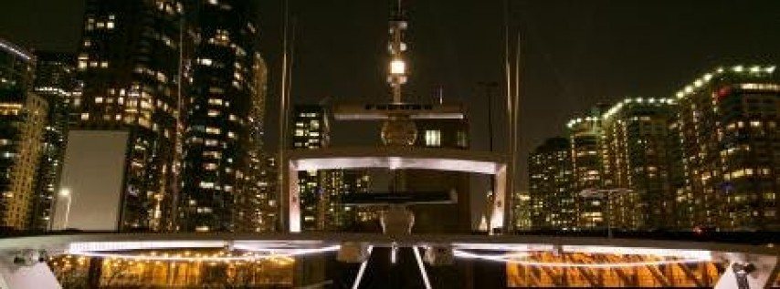 V1 - 2020 Chicago 10yr Anniversary New Years Eve (NYE) Yacht Party