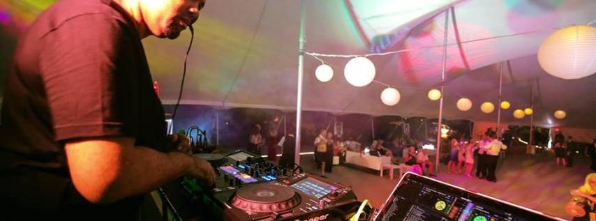 DJ Lockstar Live at Bar Louie