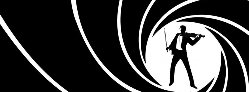 Music of Bond - James Bond
