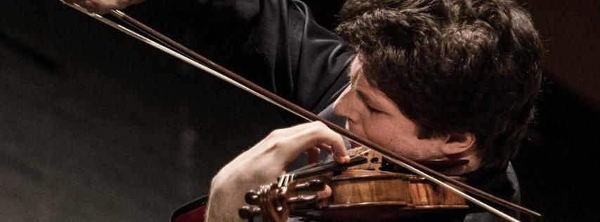 Beethoven & Paganini