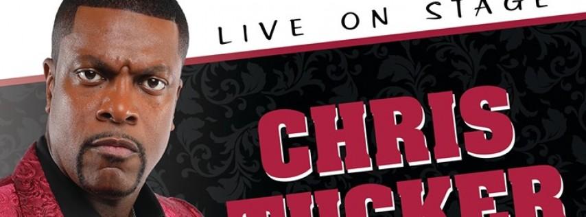 Chris Tucker LIVE - St. Petersburg - Friday Nov 29th