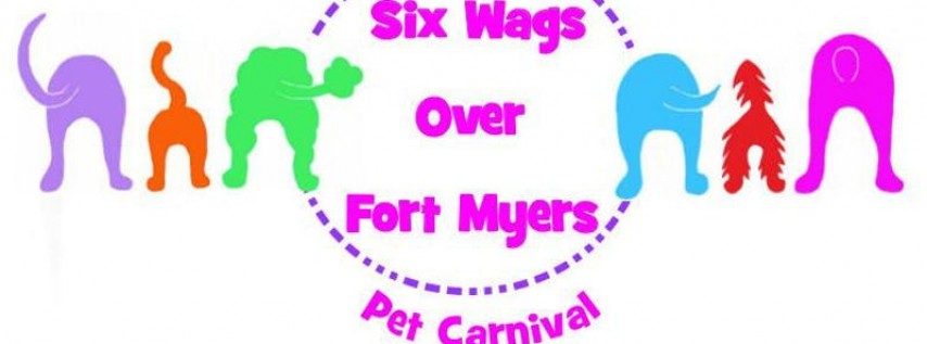 Six Wags Over Fort Myers Pet Carnival 2019