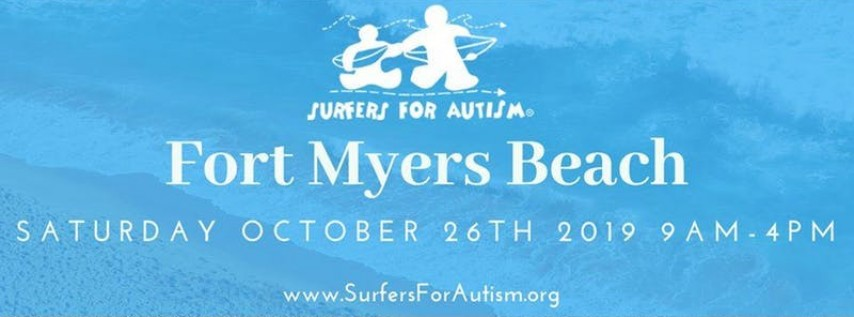 Volunteer for the 9th Annual Gulf Coast (Ft Myers) Surfing Festival