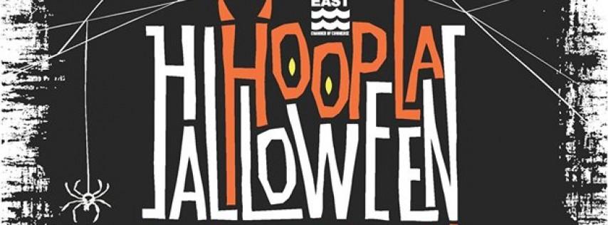 Halloween Hoopla - 2019