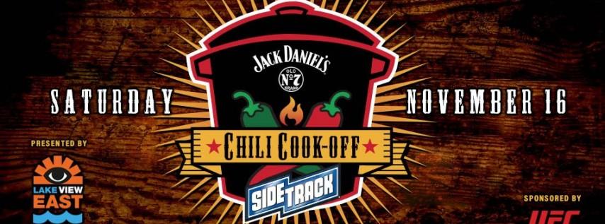 Jack Daniel's Chili Cook-off 2019
