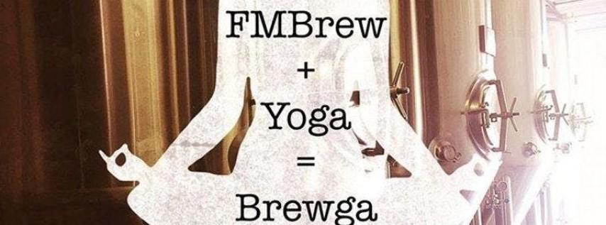 Brewga at FMBrew (October)