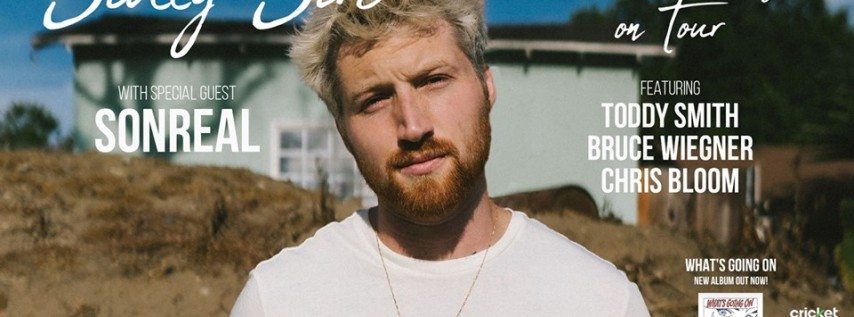 Scotty Sire - What's Going On Tour